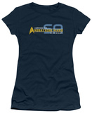 Juniors: Star Trek-I Survived T-Shirt
