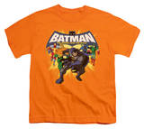 Youth: Batman BB-A Bold Force T-Shirt