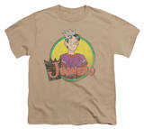 Youth: Archie Comics-Jughead Distressed T-Shirt