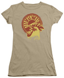 Juniors: Sun Records-Good Morning T-shirts