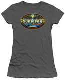 Juniors: Survivor-Heroes Vs Villains Shirt