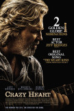 Crazy Heart Affiches
