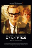 A Single Man - German Style Posters
