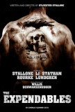 The Expendables - Danish Style Posters
