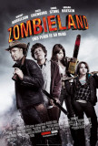 Zombieland - UK Style Posters