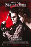 Sweeney Todd: The Demon Barber of Fleet Street Prints
