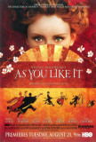 As You Like It Prints