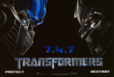 Transformers Photo