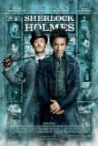 Sherlock Holmes - Swedish Style Poster