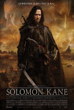 Solomon Kane - French Style Prints