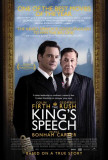 The King's Speech - Canadian Style Prints