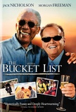 The Bucket List - UK Style Póster