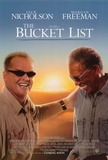 The Bucket List Posters