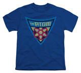 Youth: Batman BB-The Atom Shield T-Shirt