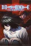 Death Note - Japanese Style Print