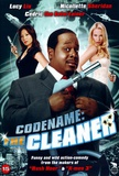 Code Name: The Cleaner Photo