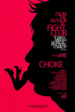 Choke Poster