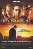 Gone Baby Gone Posters