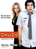 Chuck, tv-serie Affischer