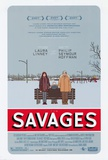 The Savages Print