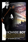 Nowhere Boy - Canadian Style Posters