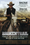 Broken Trail Prints