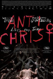 Antichrist - German Style Affiches