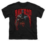 Youth: Batman-Red Knight T-Shirt