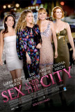 Sex and The City: The Movie - Argentine Style Posters