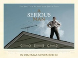 A Serious Man Posters