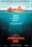 Piranha 3-D - French Style Photo
