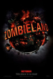 Zombieland Pster