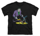 Youth: Batman-Detective 69 Cover Shirts