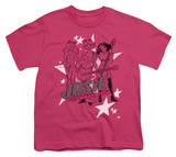 Youth: Archie Comics-Star Rockers Shirts