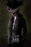 The Extraordinary Adventures of Adele Blanc-Sec - French Style Affiches