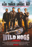 Wild Hogs Posters