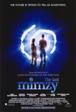 The Last Mimzy Posters