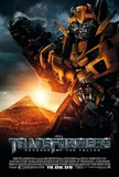 Transformers 2: Revenge of the Fallen - UK Style Affiches