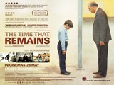 The Time That Remains Photo