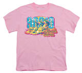 Youth: 90210-Beach Babes Shirts