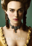 The Duchess - UK Style Affiches