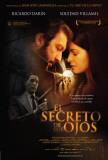El Secreto de sus Ojos - Spanish Style Posters