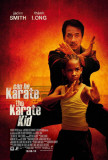 The Karate Kid - Taiwanese Style Affiches