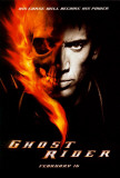 Ghost Rider Posters