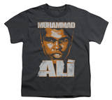 Youth: Ali-Angry Orange T-shirts