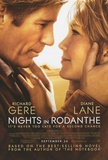 Nights in Rodanthe Affiches
