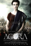 Agora - Spanish Style Poster