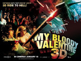 My Bloody Valentine 3-D Photo