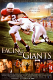 Facing the Giants Obrazy