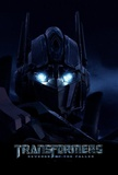 Transformers 2: Revenge of the Fallen Prints